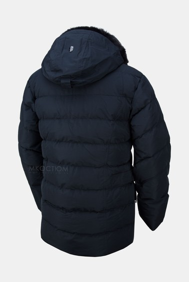Куртка мужская WELLENSTEYN BEH-435 Berry Hills; DarkNavy