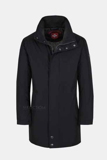 Куртка мужская Newton Men Long DarkNavy